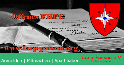Offenes FRPG